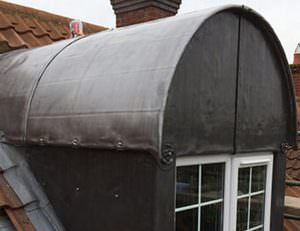 Dormer conversion in Grimsby