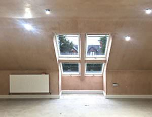 Loft Conversion Specialists in Grimsby
