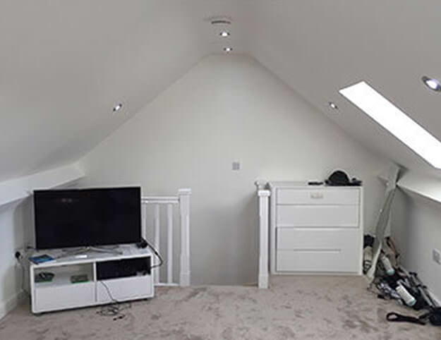 loft conversions in Scunthorpe