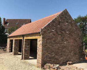 Barn Conversion Grimsby