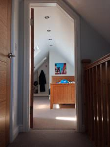 Loft Conversion Barton