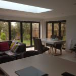 Contemporary Extension Barton