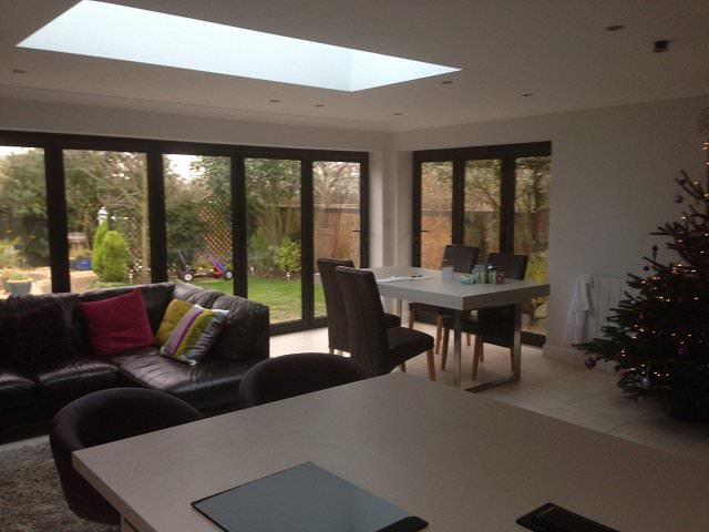 Home Extension in Scunthorpe