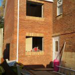 Double Storey Side Extension Hibaldstow