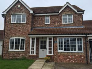 Garage Conversion Hibaldstow