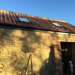 Old Stone Outbuilding Renovation Willoughton