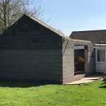 Ongoing Single Storey Rear Extension