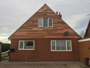 Roof Lift Loft Conversion Susworth