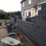 Single Storey Rear Extension Kettleby