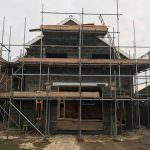 Double Storey Rear Extension Brigg