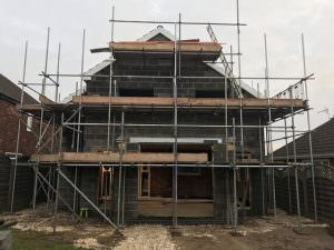 home extension Grimsby