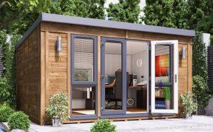 Outdoor Garden Office Scunthorpe