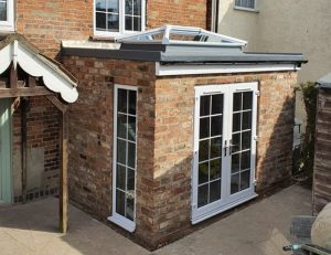 Summer Room Extension Grimsby
