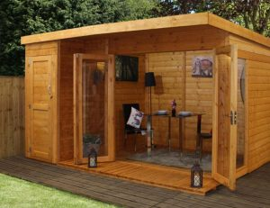 Garden Office Grimsby