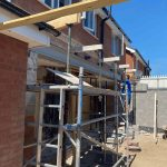 Extension in Kirton Lindsey